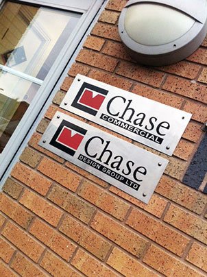 Chase Commercial Head Office